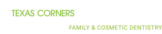 Texas Corners Dental Logo